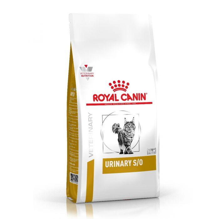 Royal Canin Feline Urinary S/O 1,5kg.