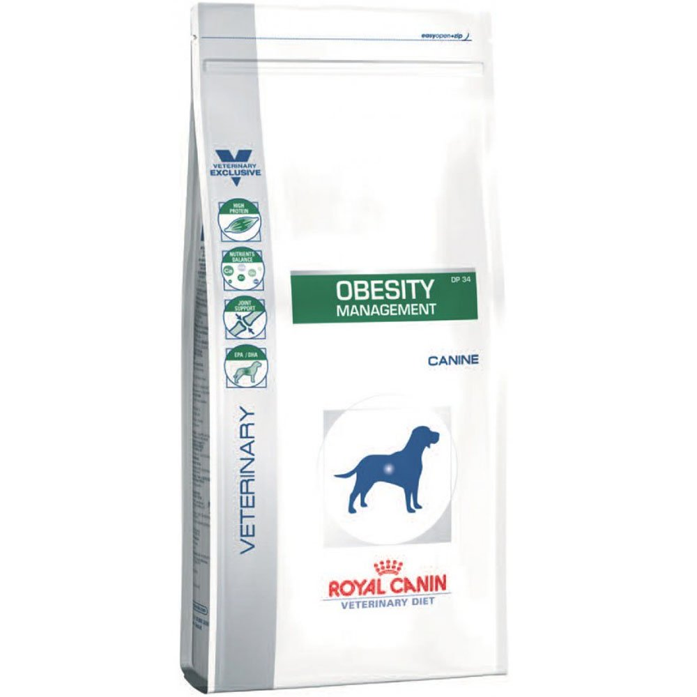 Royal Canin Obesity 14kg.