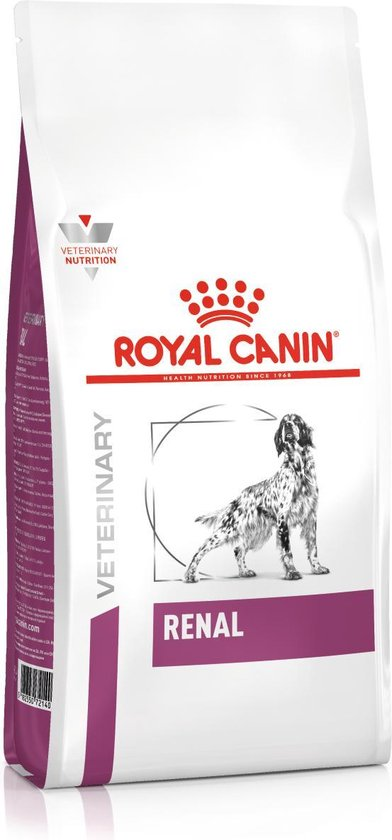 Royal Canin Renal 14kg.