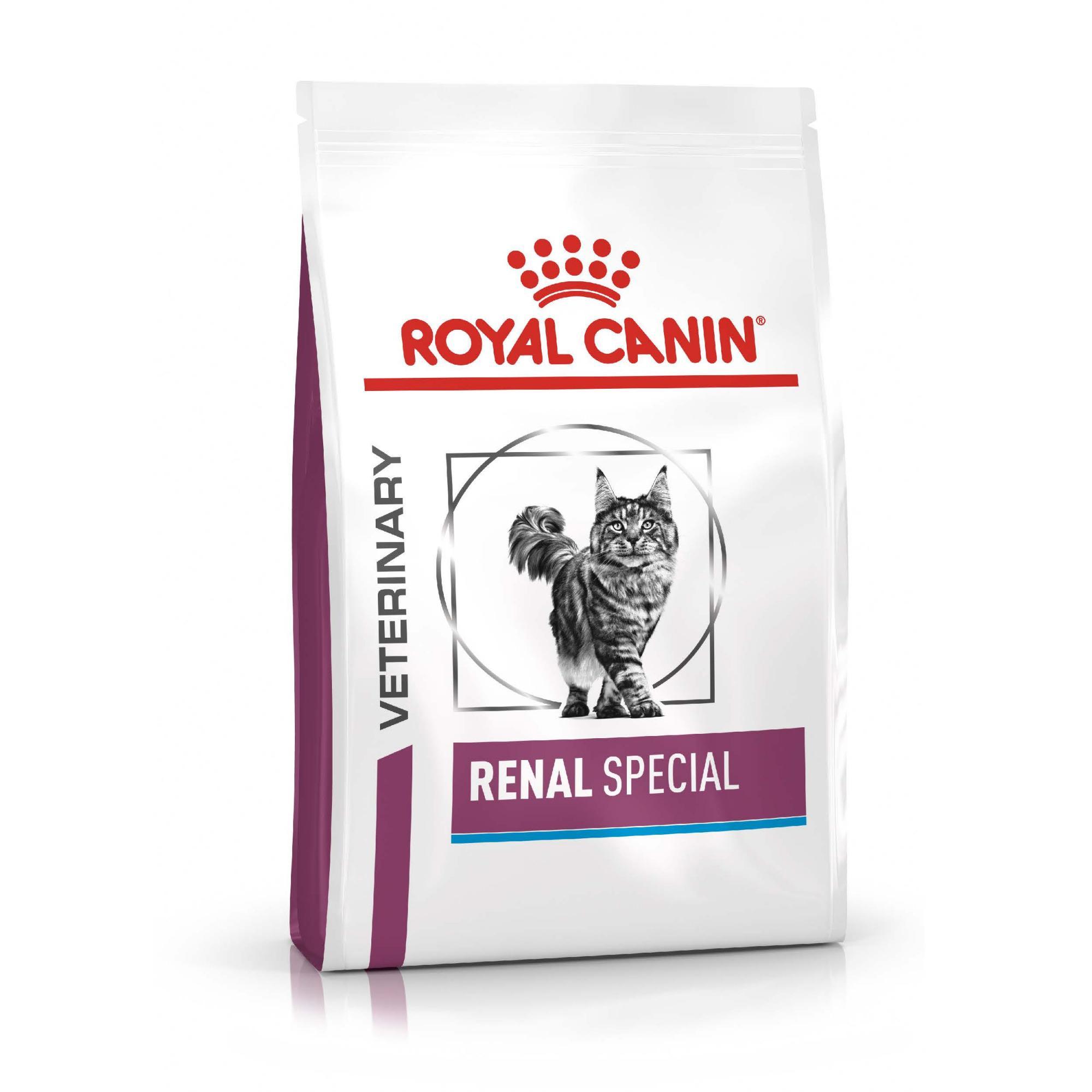 Royal Canin Feline Renal Special  2kg.