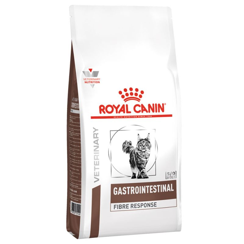 Royal Canin Fibre Response 2kg.