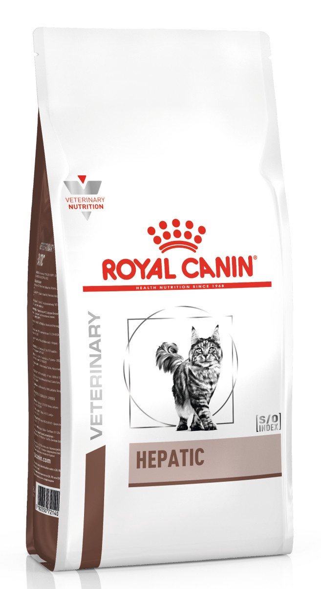 Royal Canin Feline Hepatic 2 kg