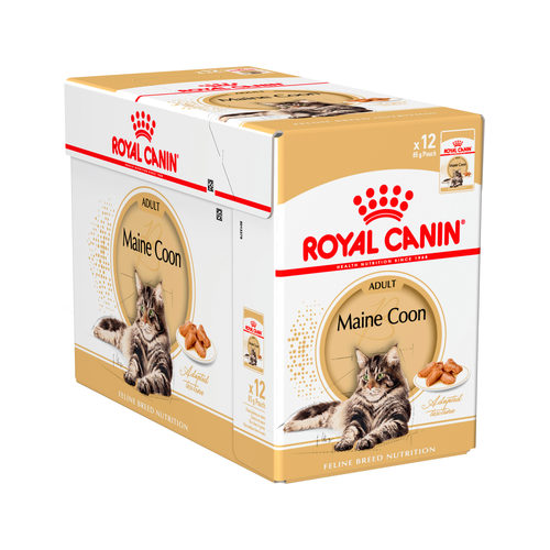 Royal Canin Feline Maine Coon 12x85g