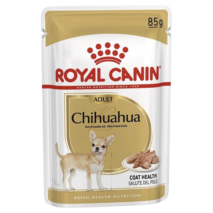 Royal Canin BHN WET Chihuahua adult 12x85g