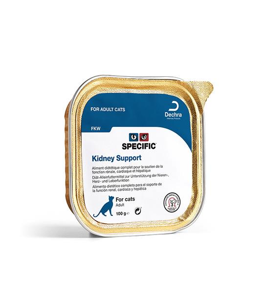 Specific FKW kidney support  100gr.
