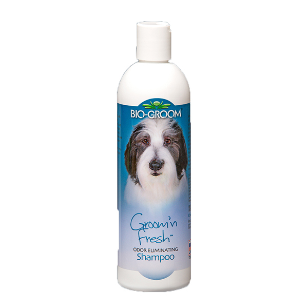 Biogroom Fresh 355ml.