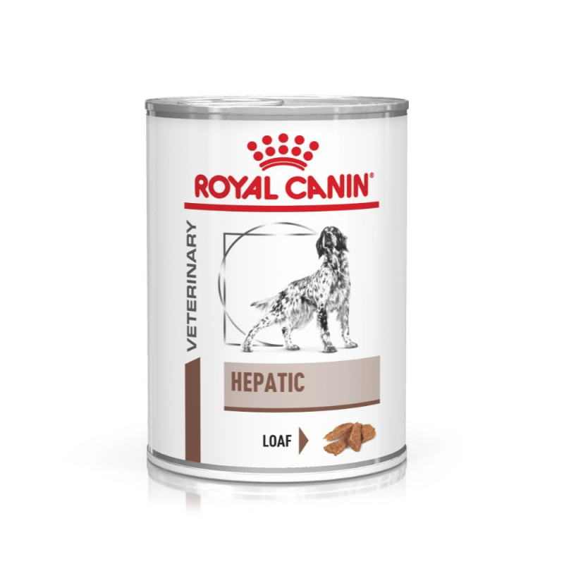 Royal Canin Hepatic 420gr