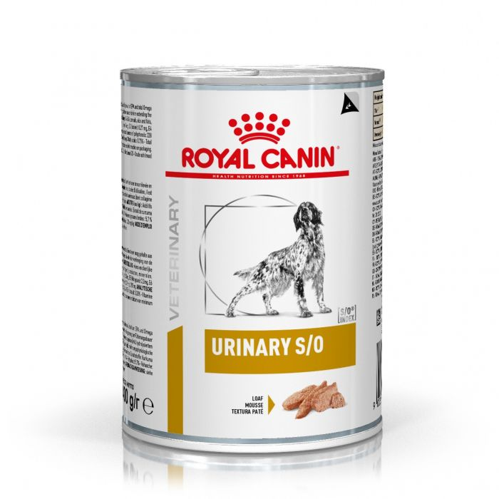 Royal Canin Urinary S/O 410g